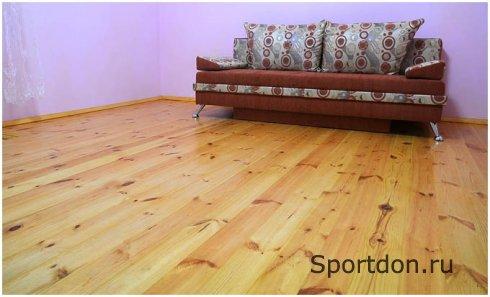 Паркет – долговечное деревянное покрытие