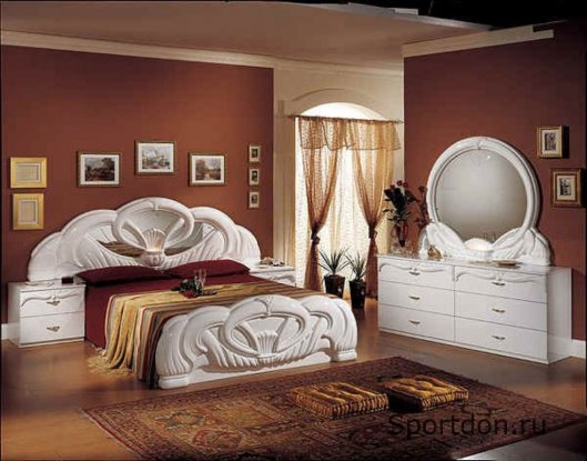 Дизайнерская мебель - какая она?