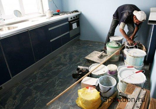 Как избежать ошибок во время ремонта?