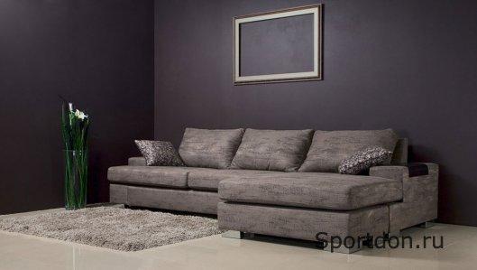 Откуда пошли современные диваны?