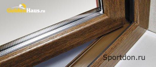 Покупатели предпочитают дорогие окна ПВХ