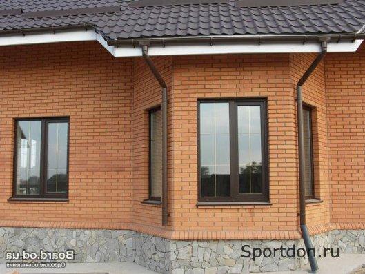 Какие немецкие окна выбрать для квартиры и загородного дома?