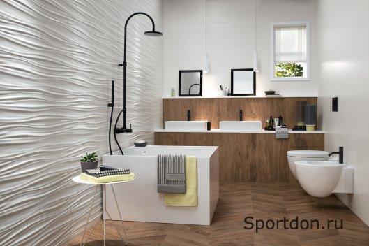 Керамическая плитка Аtlas Сoncorde: идеальный отделочный материал от Bestplitka