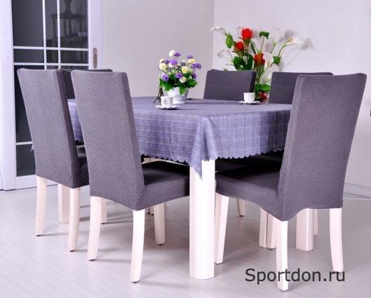 Бюджетные варианты стульев