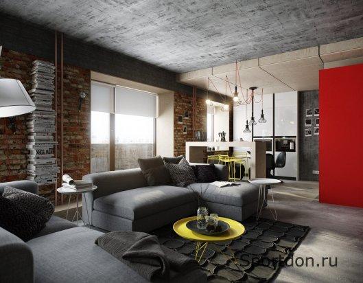 Самая популярная мебель в интерьере