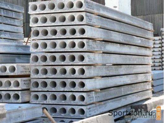 Железобетонные плиты: почему используются в строительстве?