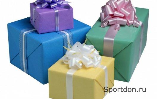 Как правильно выбрать сувениры и подарки.