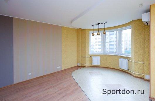 Ремонт квартир под ключ: стоимость основных работ