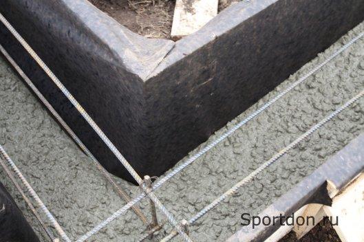 Как выбрать бетон для фундамента дома?