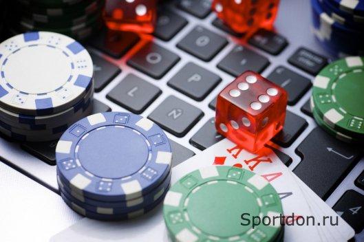 Что такое интернет-казино