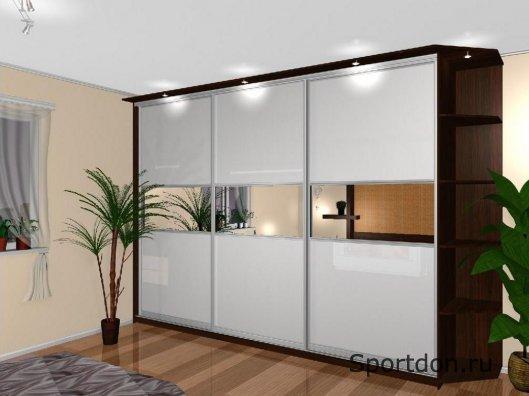 Качественные и доступные шкафы