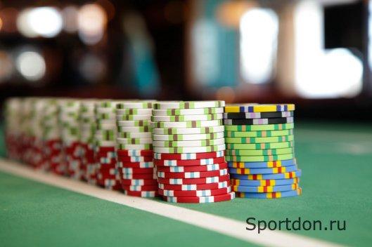 Социальная сеть для игроков в покер и игровые автоматы.