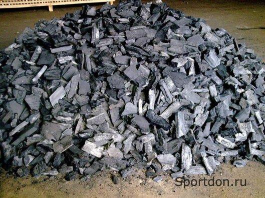 Как выбрать уголь ? Популярные виды угля: плюсы и минусы